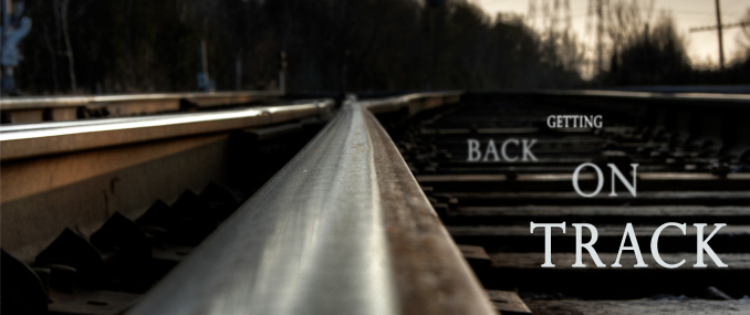 Get back on track after bankruptcy
